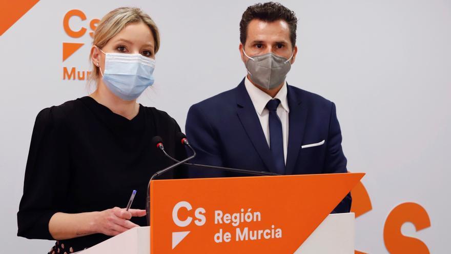 La Fiscalía del Supremo no ve cohecho en la moción de censura de Murcia
