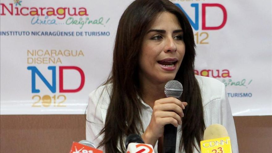 Diseñadora nicaragüense exhibirá colección de ropa a favor de reforestación