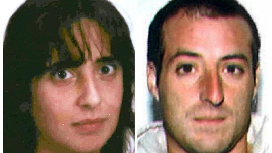 Cae la cúpula de ETA con el arresto en Francia de David Pla e Iratxe Sorzábal