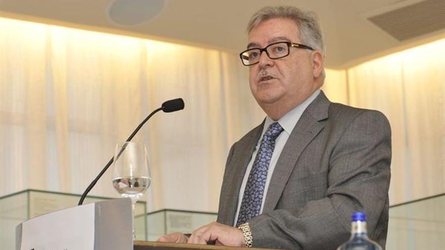 Jose Miguel Bravo de Laguna