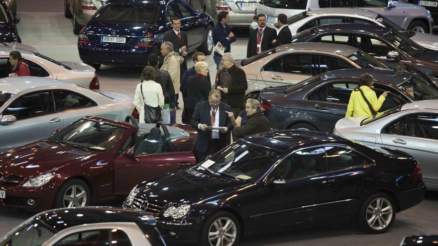 El precio del coche de ocasión en Cantabria sube un 10,8%, hasta los 11.711 euros
