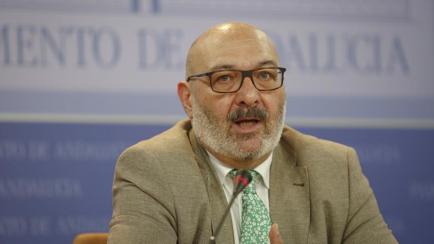 """Vox insiste en que los Presupuestos de Andalucía para 2020 deben incluir sus medidas """"guste o no a la izquierda"""""""
