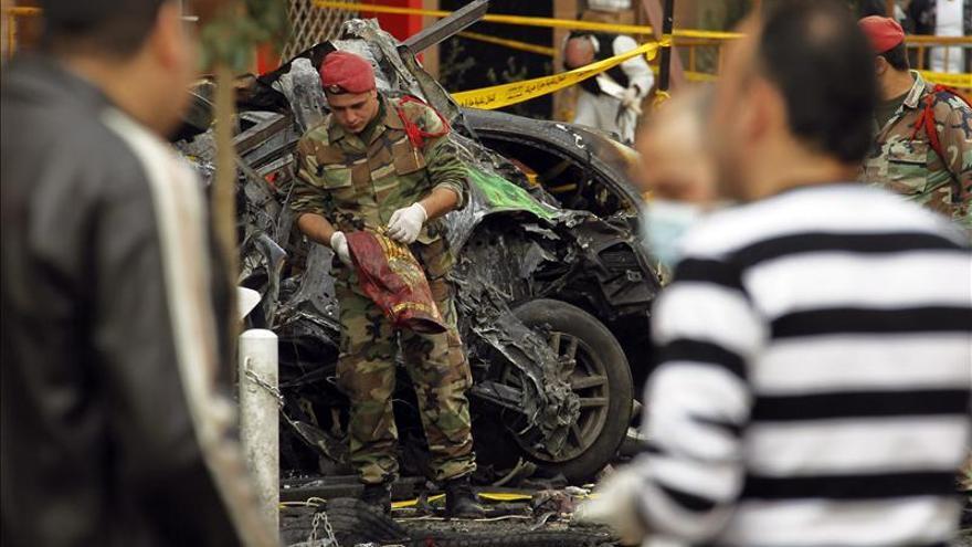 Ecuador condena el atentado y la muerte de inocentes en Beirut