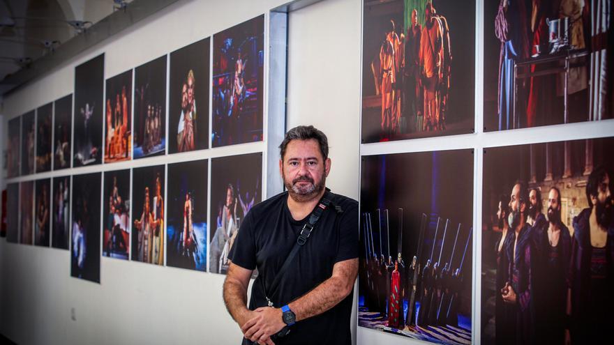 """""""Koilon"""", emoción y esperanza a través de las fotos de Jero Morales"""