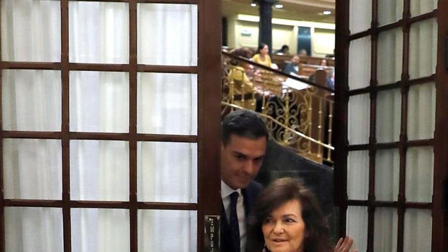 Calvo avanza que el 2 de noviembre la Abogacía tendrá su escrito sobre procés