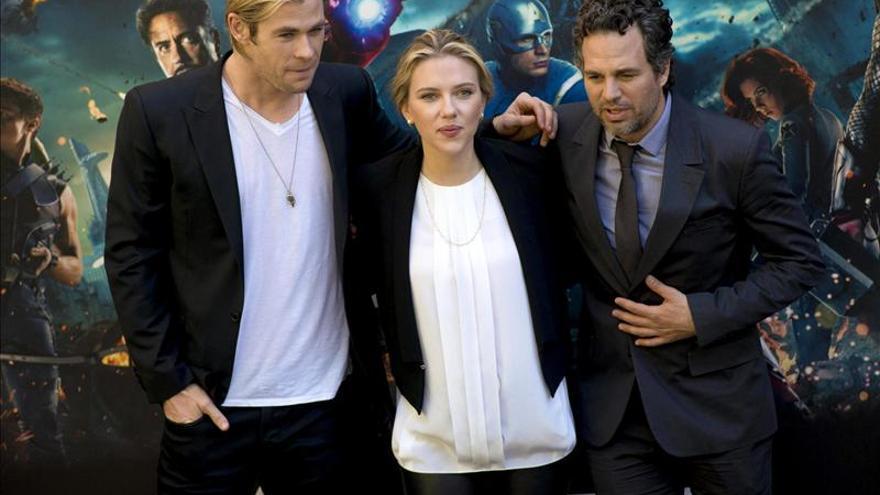 """Marvel en la encrucijada: ¿volverán todos sus actores para """"The Avengers 2""""?"""