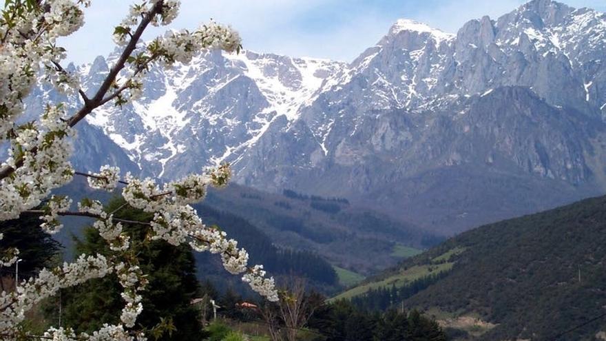 Cantabria, Asturias y Castilla y León firmarán en 2020 un nuevo convenio de gestión del Parque de Picos de Europa