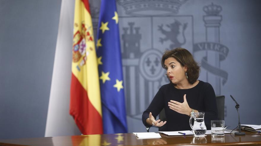El Gobierno lleva al Constitucional la norma aragonesa de emergencia social y contra los desahucios