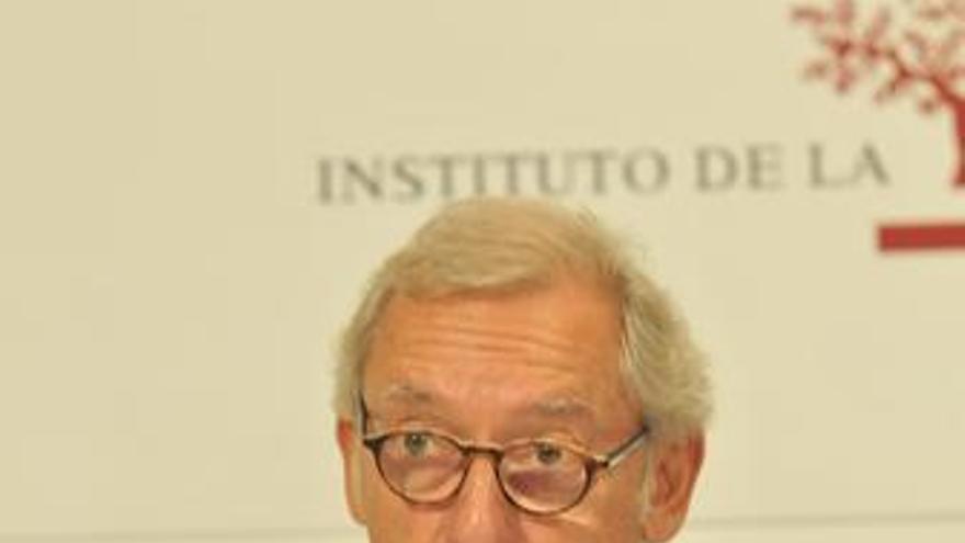 Isak Andic, presidente del Instituto de Empresa Familiar