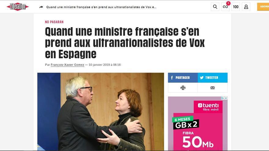 La preocupación europea ante el pacto en Andalucía con la extrema derecha