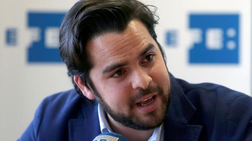 """Ciudadanos centrará su campaña en """"la calle"""" y reivindicará el acuerdo"""