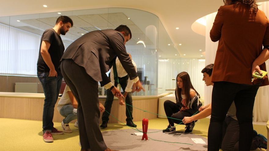 Los 15 estudiantes más creativos de la UC recibirán una beca de emprendimiento del CISE