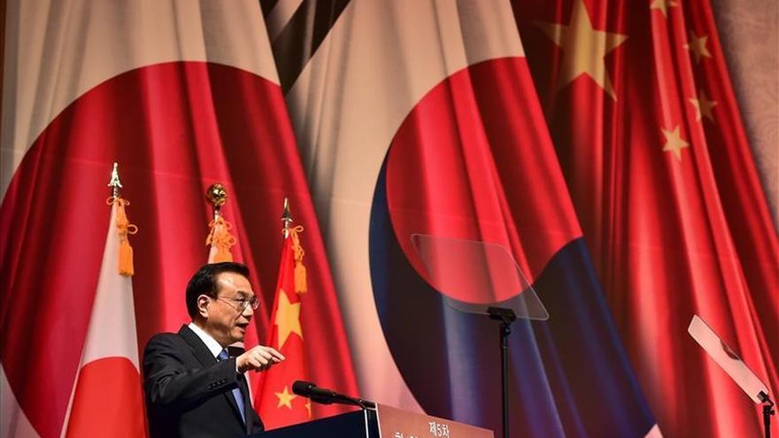 China propone una entidad financiera multilateral con países del centro-este de Europa