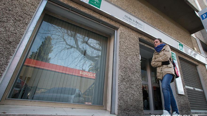 Oficinas del Servicio Andaluz de Empleo | MADERO CUBERO