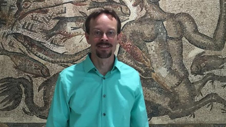 El profesor John Thompson / ARMHEx