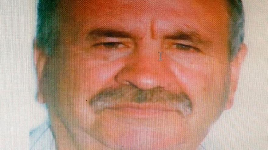 Emilio Campos Campos, el varón desaparecido en Pedroche | AYUNTAMIENTO PEDROCHE