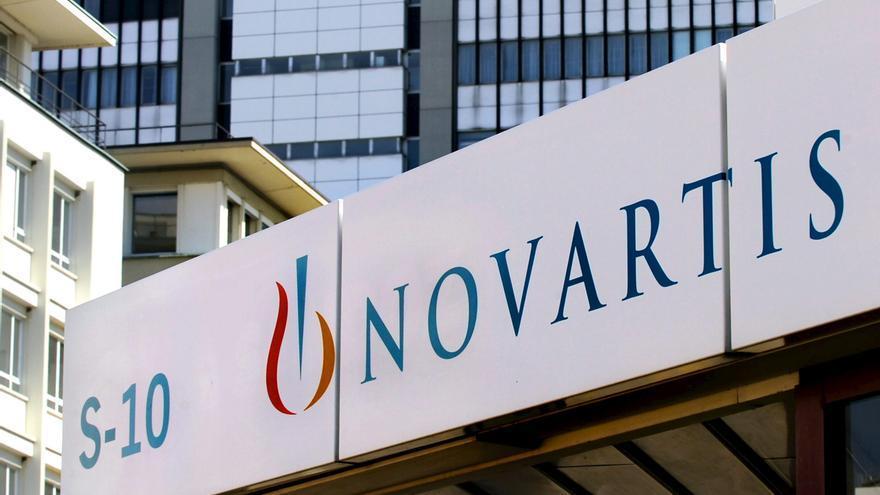Novartis aumenta su beneficio un 55 % en el segundo trimestre de 2021