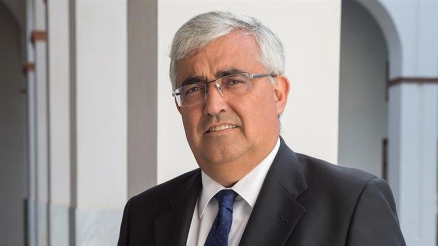 """El consejero de Economía andaluz evita """"especular"""" sobre su dimisión"""
