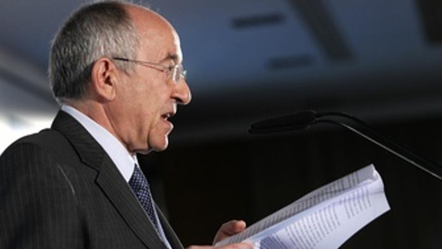 Miguel Ángel Fernández Ordoñez