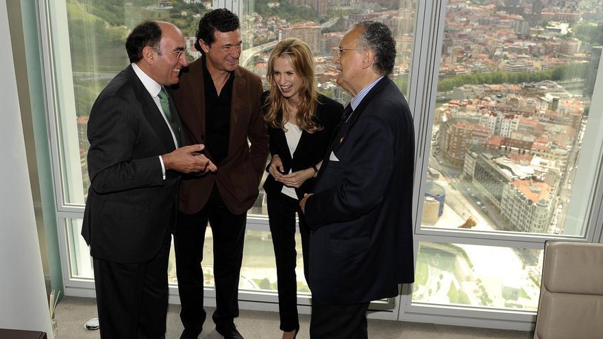 Iñigo Urkullu se reúne este viernes con el presidente de Iberdrola y con el ministro de Asuntos Exteriores