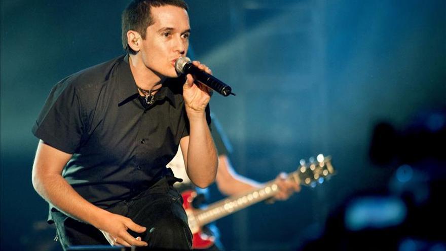 Maldita Nerea anuncia un concierto multitudinario en Madrid en diciembre