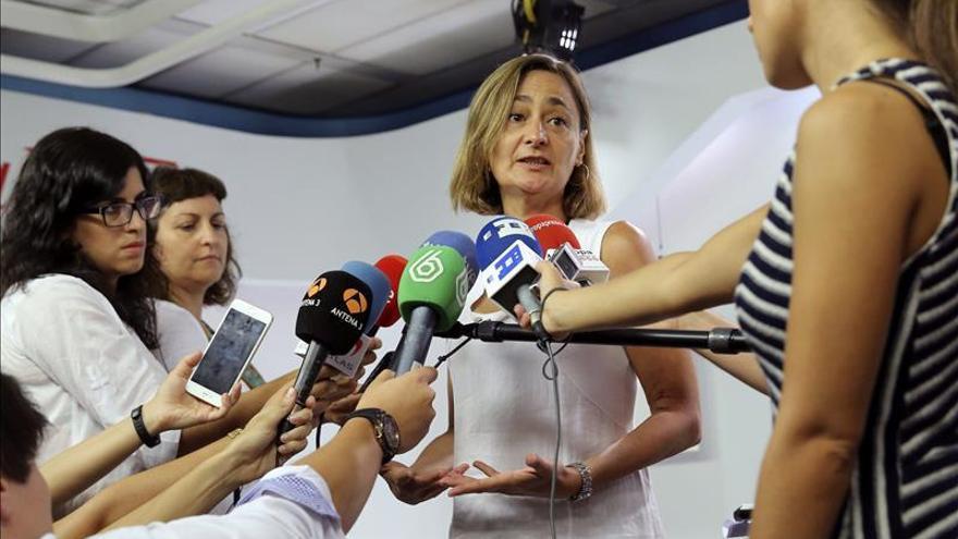 PSOE:la cobertura de la prestación por desempleo ha caído 16 puntos con Rajoy