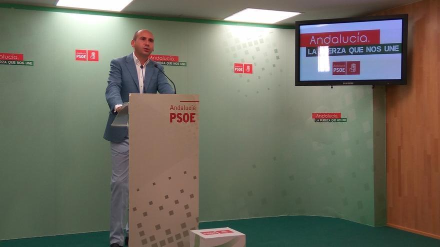 """PSOE andaluz dice que el partido necesita cambiar """"muchas cosas"""" y un debate en profundidad, no un congreso """"exprés"""""""