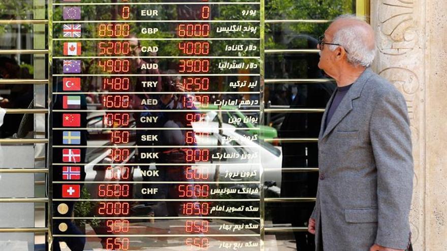 La economía iraní se enfrenta a los peores presagios