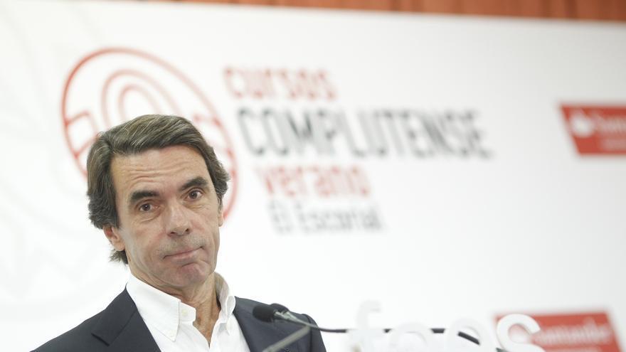 José María Aznar ficha por Latham & Watkins, el primer despacho del mundo por facturación