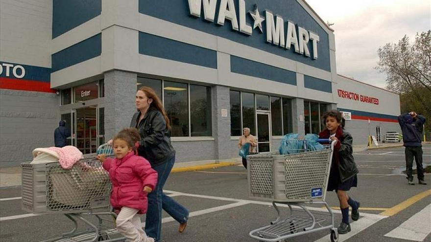 Puerto Rico suma a su crítica situación económica una demanda de Walmart