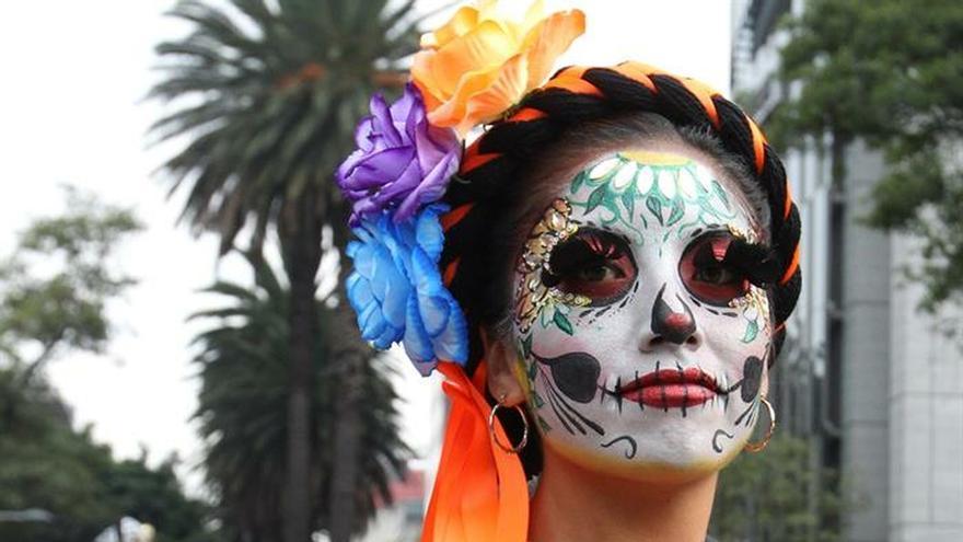 Las Calaveras Llegan A México Para Recibir A Los Muertos