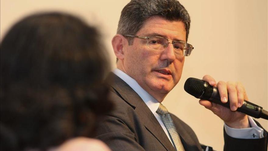 El Gobierno brasileño pretende reducir sus gastos a niveles de 2013