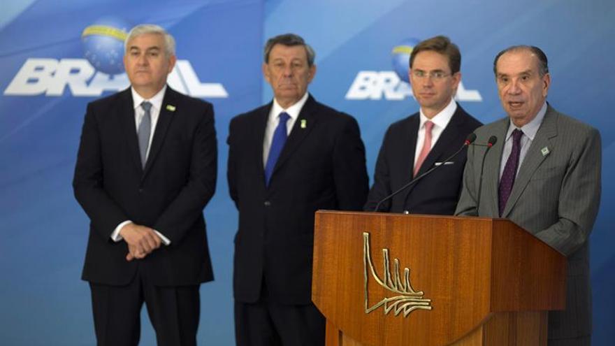 Mercosur y la Unión Europea acercan posiciones en la reunión de Brasilia