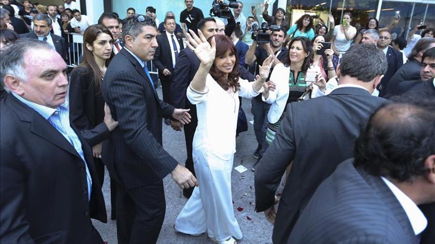 """Argentina cierra la """"era K"""""""