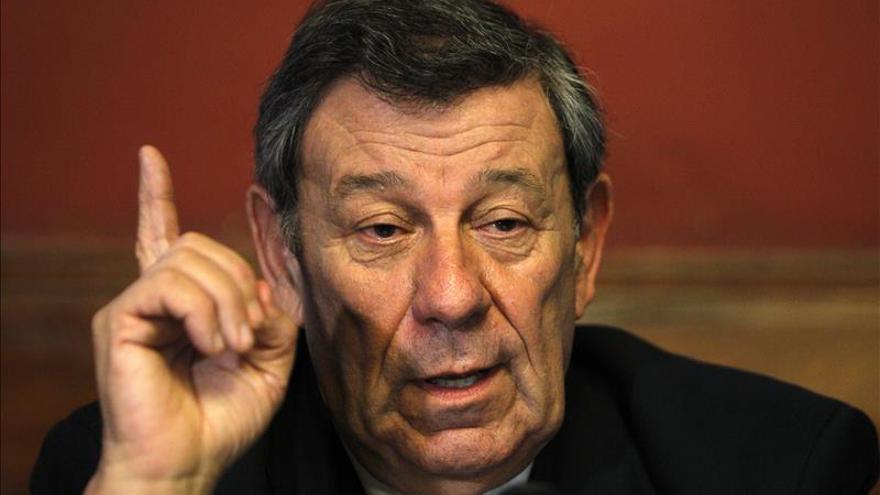 Se está lejos de una alteración democrática en Venezuela, dice el canciller uruguayo