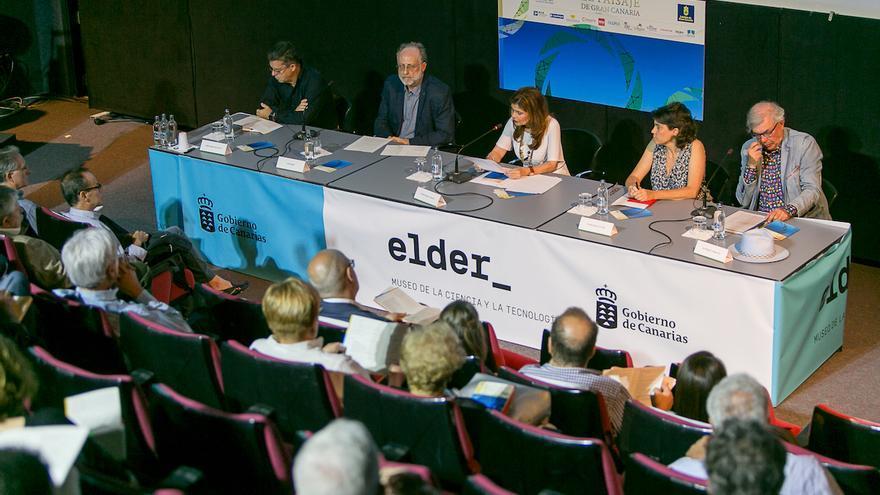 Los expertos de las Jornadas del Paisaje de Gran Canaria concluyen que la periferia urbana es la asignatura pendiente del paisaje en España.