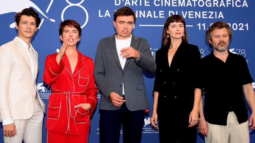 Un thriller italiano y un drama en la Polonia comunista a por el León de Oro