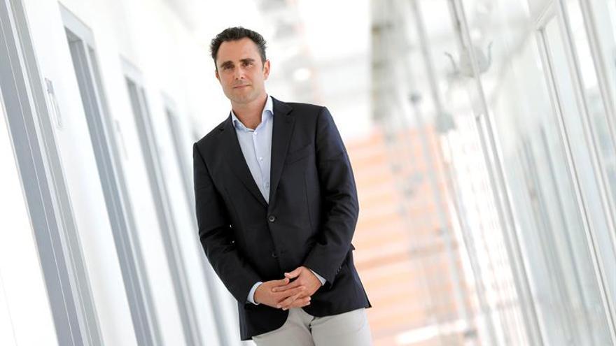 El suizo Hervé Falciani
