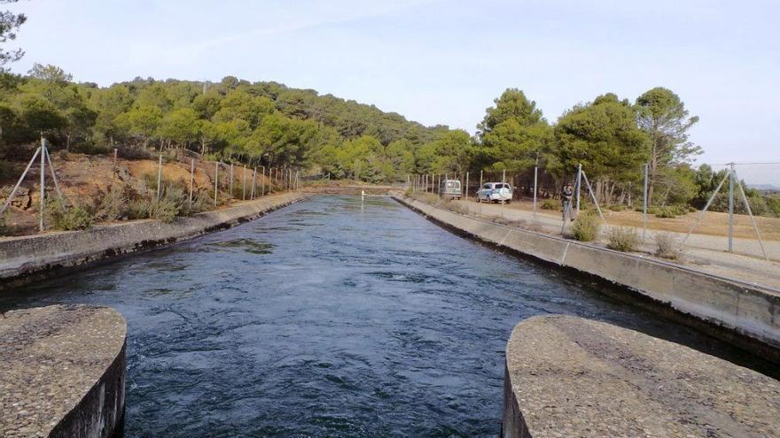 Cómo se hace un trasvase, 80 años del camino más solidario del agua