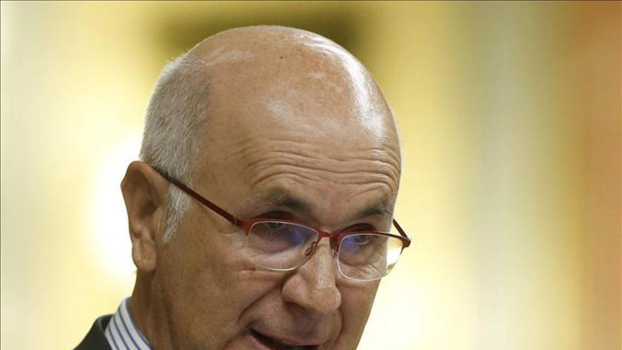 Duran dice que parar la economía afectaría gravemente a los intereses de Cataluña