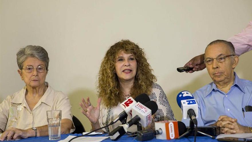"""Gioconda Belli no votará en comicios de Nicaragua para no legitimar """"fraude"""""""