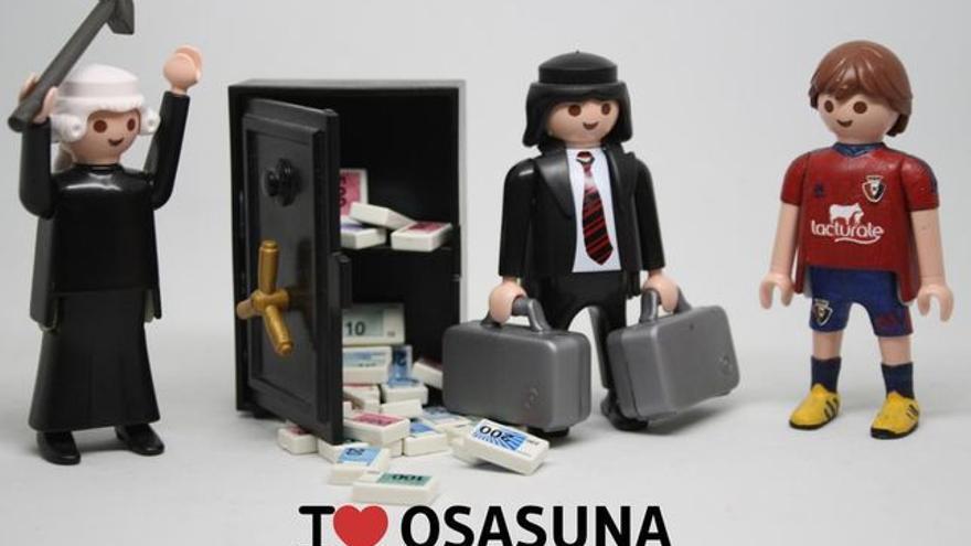 El expresidente de Osasuna acusado de comprar partidos.Y eso que el equipo acabó en segunda iloveclicks.es.