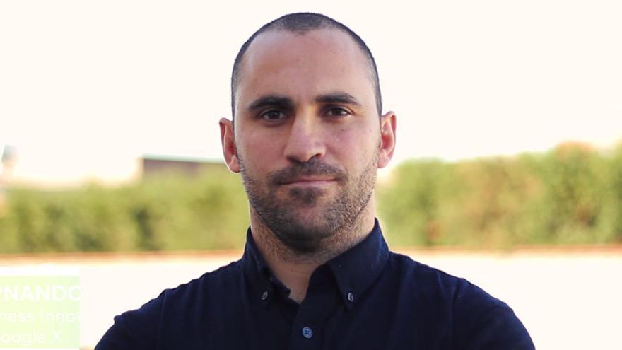 Fernando Domínguez trabaja en Business Innovation & Strategic Partnerships