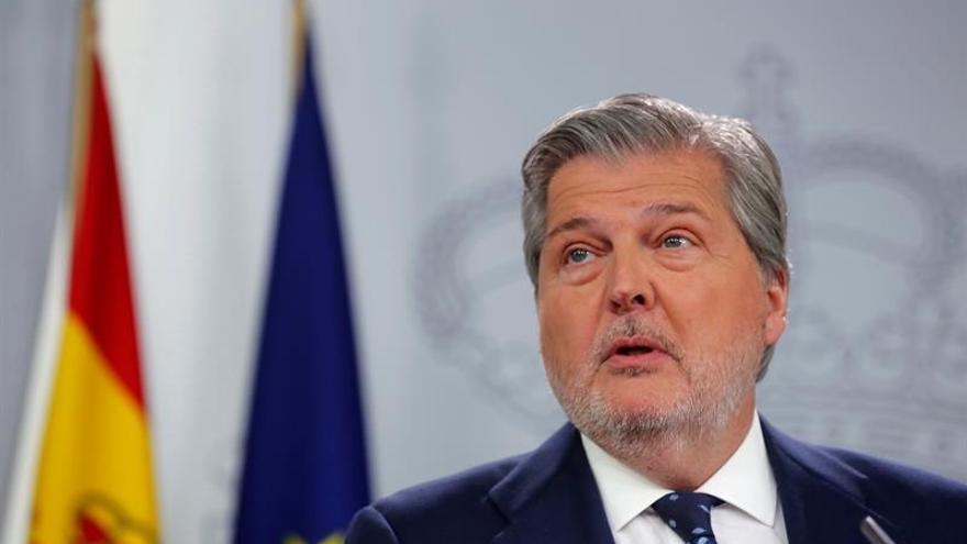 El Gobierno revisará los delitos sexuales en el Código Penal tras el caso de La Manada
