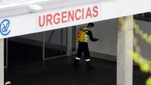 Cantabria tiene 1 nuevo caso detectado por PCR y sigue sin ingresos en UCI