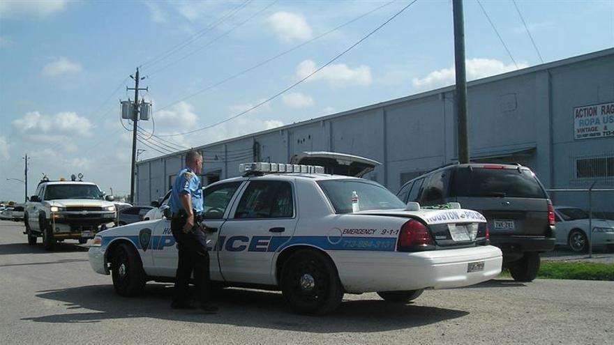 Al menos seis heridos en un tiroteo en Houston (EE.UU.), según la policía