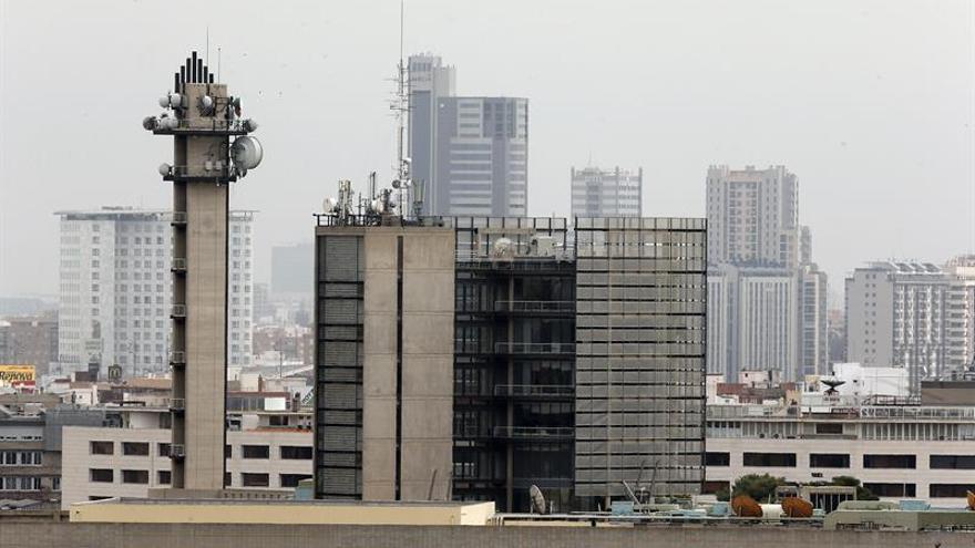 """Proponen una remuneración """"digna"""" para los trabajadores de la nueva RTVV"""