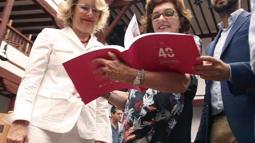 El Festival de Teatro de Almagro recoge en un libro su historia en 40 años