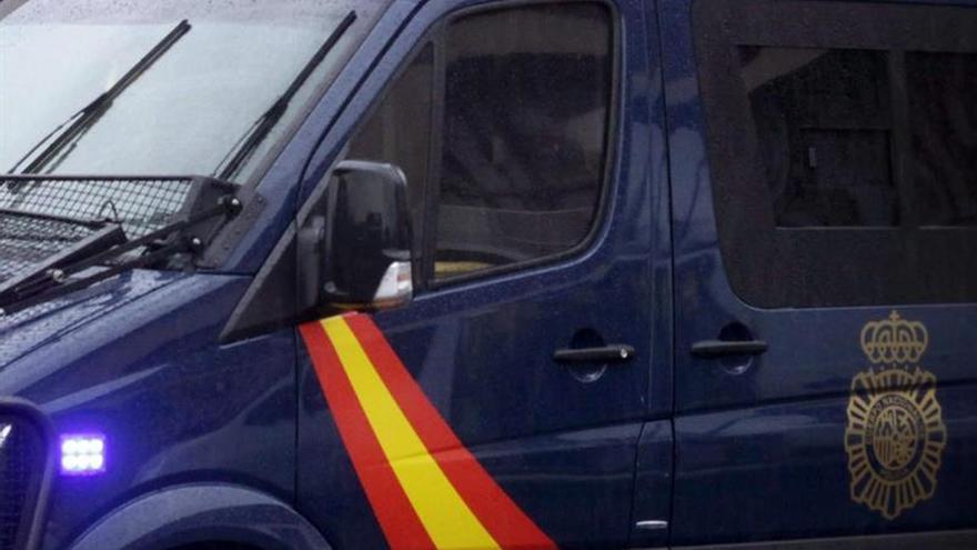 Detenido en San Sebastián un presunto captador de combatientes para el Dáesh