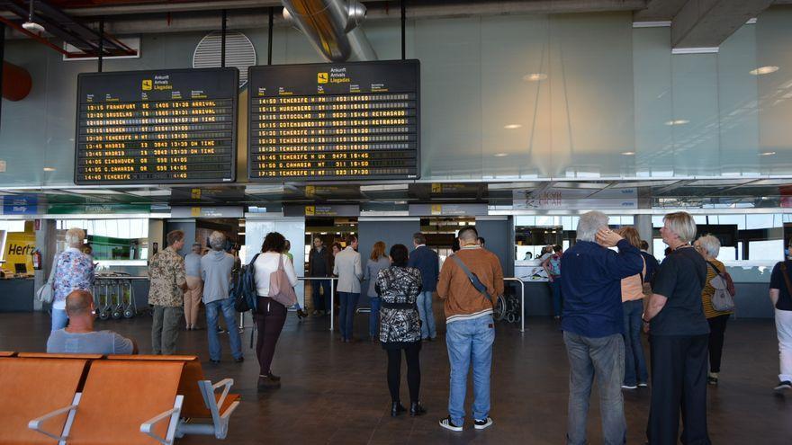 Países Bajos levantará las restricciones de viaje a las Islas Canarias
